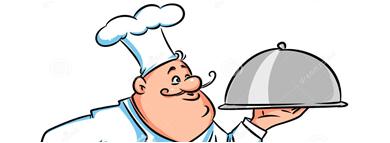 Thiết bị nấu ăn của các đầu bếp