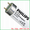 Bóng đèn Philips Master TL-D 90 Graphica 36W/965 Made in Holland lamp light giá rẻ