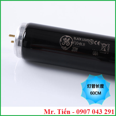 bong-den-tia-cuc-tim-uv-ge-black-light-f20-blb-20w-usa
