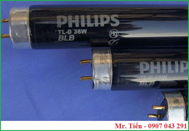 Bóng đèn UV Philips TL-D 36W BLB