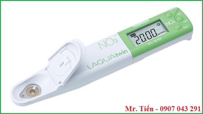 Bút đo ion Nitrate NO3-11 hãng Horiba Nhật Bản