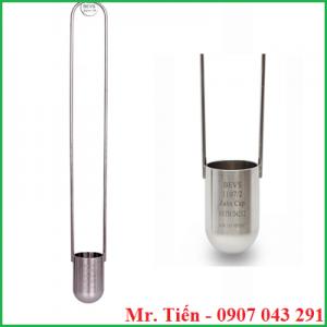 Cốc đo độ nhớt mực in Zahn Cup BEVS 1107 giá rẻ