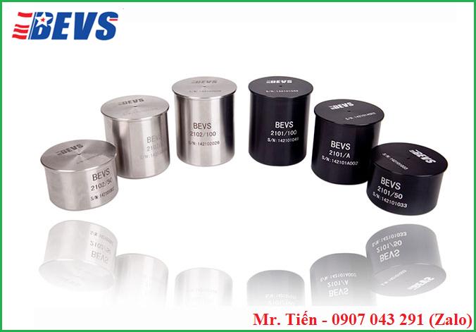 Cốc đo khối lượng riêng của chất lỏng (Specific Gravity Cup) BEVS 2101 và BEVS 2102