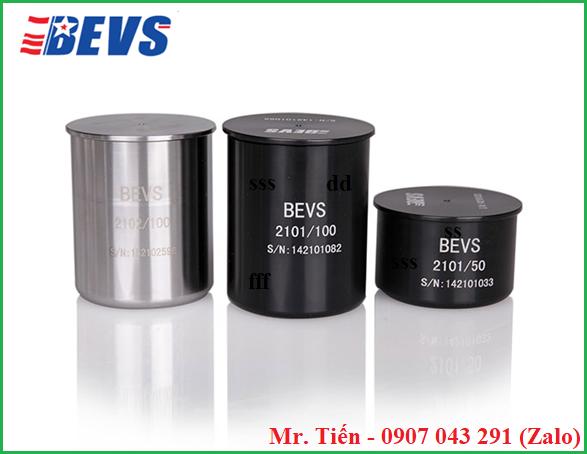 Cốc đo tỷ trọng sơn, mực in (Specific Gravity Cup) hãng BEVS