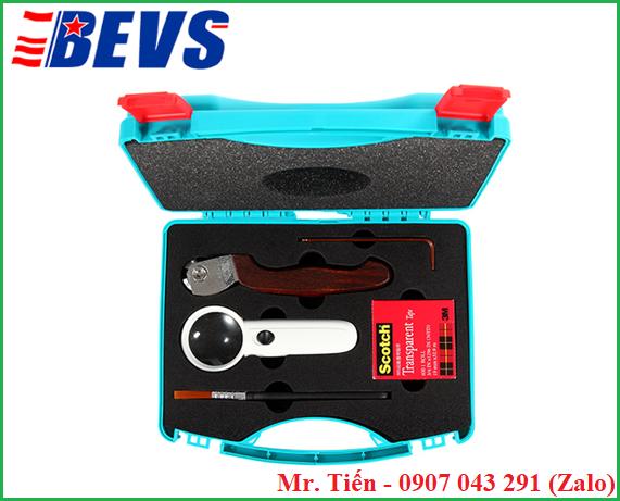 Cung cấp bao gồm của dụng cụ kiểm tra độ bám dính sơn BEVS 2202