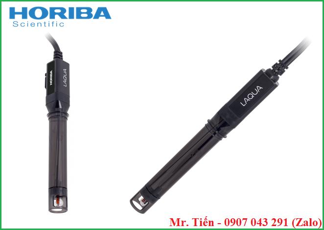 Điện cực máy đo pH 9652-10D hãng Horiba (Nhật Bản)