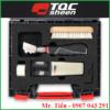 Dụng cụ đo độ bám dính sơn bằng dao cắt Cross Cut Adhesion Test Kit CC1000 TQC Sheen