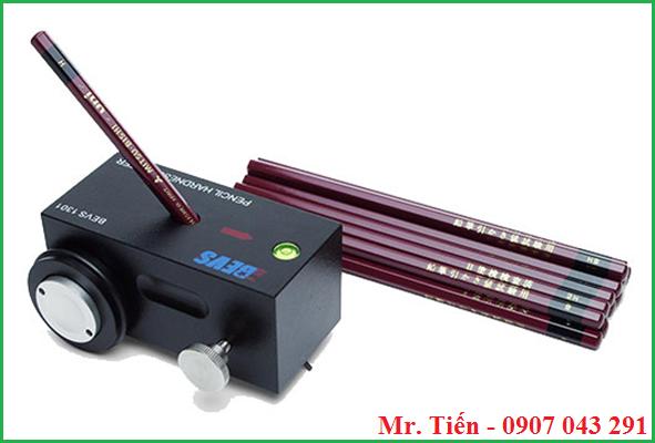 Dụng cụ đo độ cứng sơn bằng bút chì BEVS 1301 hãng BEVS