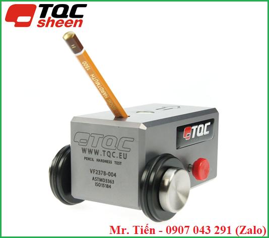 Dụng cụ đo độ cứng sơn bằng bút chì VF2378 (Pencil Hardness Test) hãng TQC Sheen