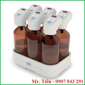 Máy đo BOD nước 6 vị trí hãng Velp giá rẻ