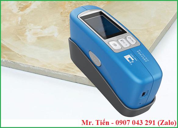 Máy đo độ bóng Gloss meter cầm tay góc 60 độ CS-300 hãng CHN