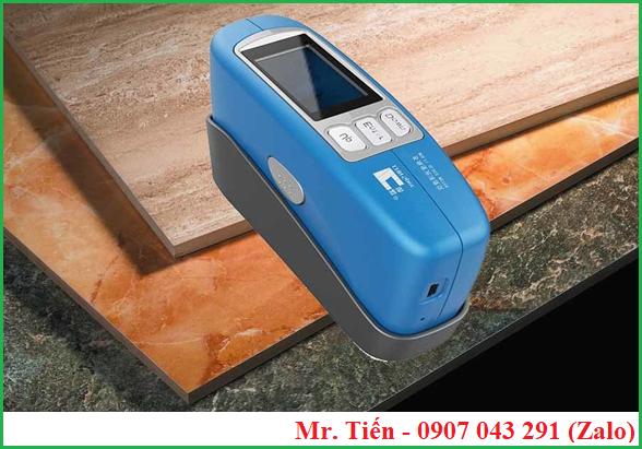 Máy đo độ bóng Gloss meter góc 60 độ CS-300 hãng CHN Spec