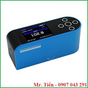 Máy đo độ bóng góc 60 Gloss meter hãng Rhopoint Anh Quốc siêu bền