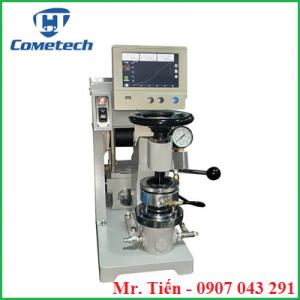 Máy đo độ bục của giấy Carton dạng điện tử hiện số QC 116 hãng Cometech