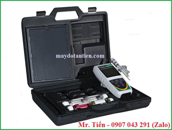 Máy đo độ pH nước pH 150 hãng Eutech Thermo Scientific