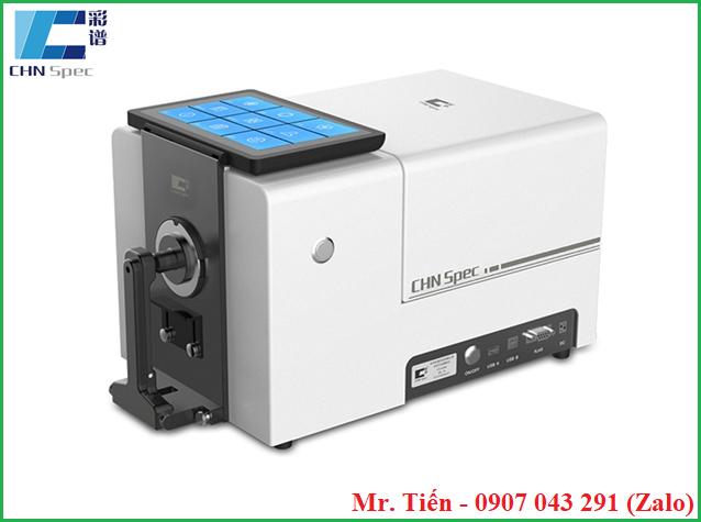 Máy đo màu quang phổ để bàn CS-821N hãng CHN Spec