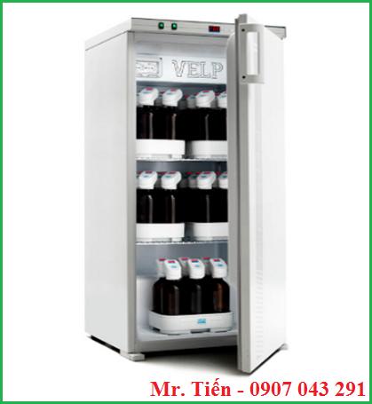 Máy đo nhu cầu Oxy sinh hóa BOD trong tủ ủ BOD Velp