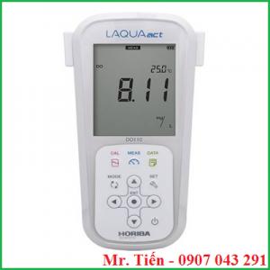 Máy đo nồng độ Oxy hòa tan trong nước Dissolved Oxygen