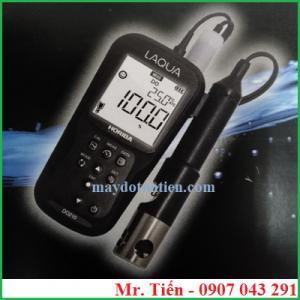Máy đo nồng độ Oxy hòa tan trong nước nuôi tôm cá Dissolved Oxygen DO210 Horiba