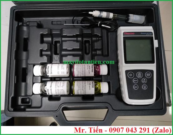 Máy đo pH nước cầm tay pH 150 hãng Eutech Thermo Scientific