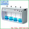 Máy khuấy phèn keo tụ tạo bông phòng thí nghiệm môi trường hãng Velp Scientifica