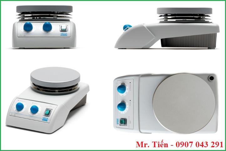 Máy khuấy từ gia nhiệt ARE (Heating Magnetic Stirrers) hãng Velp