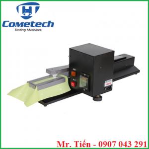 Máy kiểm tra độ bền chống phai màu vải do ma sát (crock meter) QC 621 hãng Cometech
