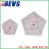 Thước đo độ dày màng sơn ướt (Wet Film Gauge) BEVS 1701 hãng BEVS (Trung Quốc)