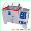 tủ phun sương muối kiểm tra độ bền chống rỉ sét màng sơn phủ kim loại (Salt Spray Tester) QC 711 hãng Cometech